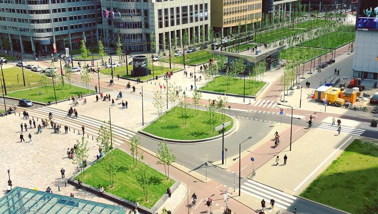 Är Sverige en förebild för Finland?