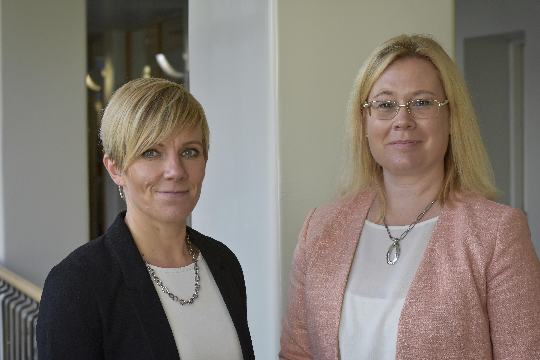 Magmapodden AI och svenskan i Finland