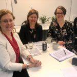 Magmapodden om finska, svenska och engelska – ungas språkliga resurser