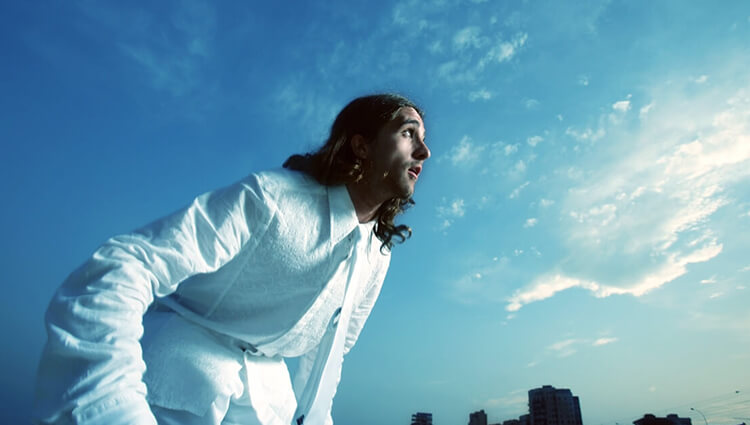 Religionens återkomst (Magma-studie 4/2010)