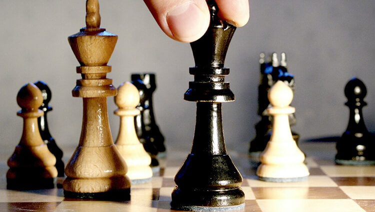 Affärer eller business? (Magma-studie 5/2011)