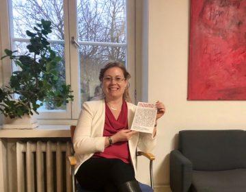 Engelska som alternativ till finska – unga väljer det språk som fungerar bäst