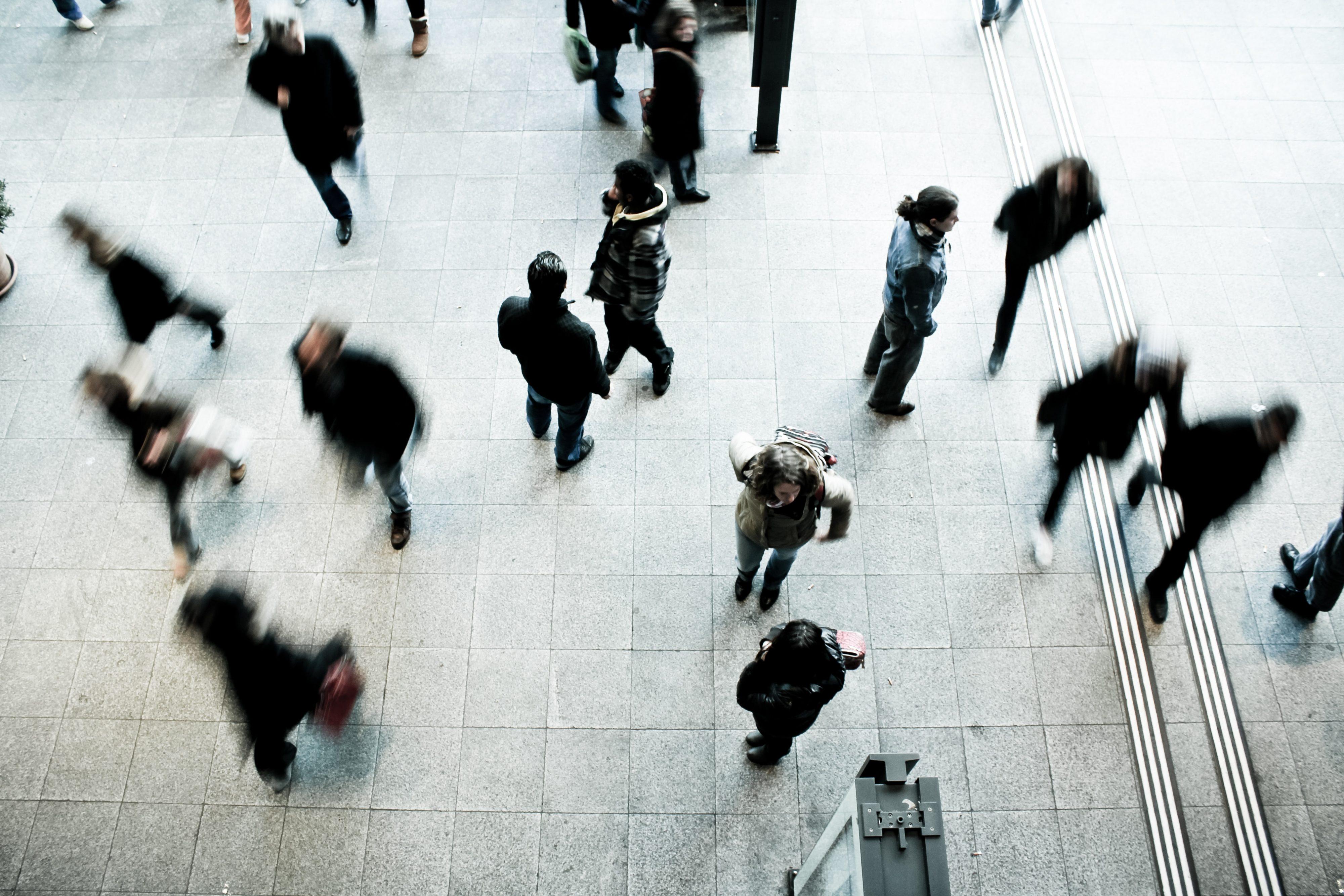 Befolkningsanalys – hur ser Svenskfinland ut år 2040?