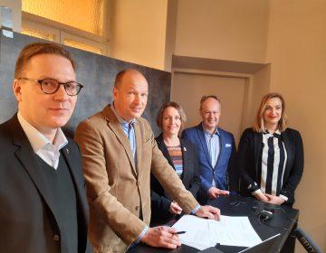 Den svenskspråkiga befolkningen i Finland 1990-2040