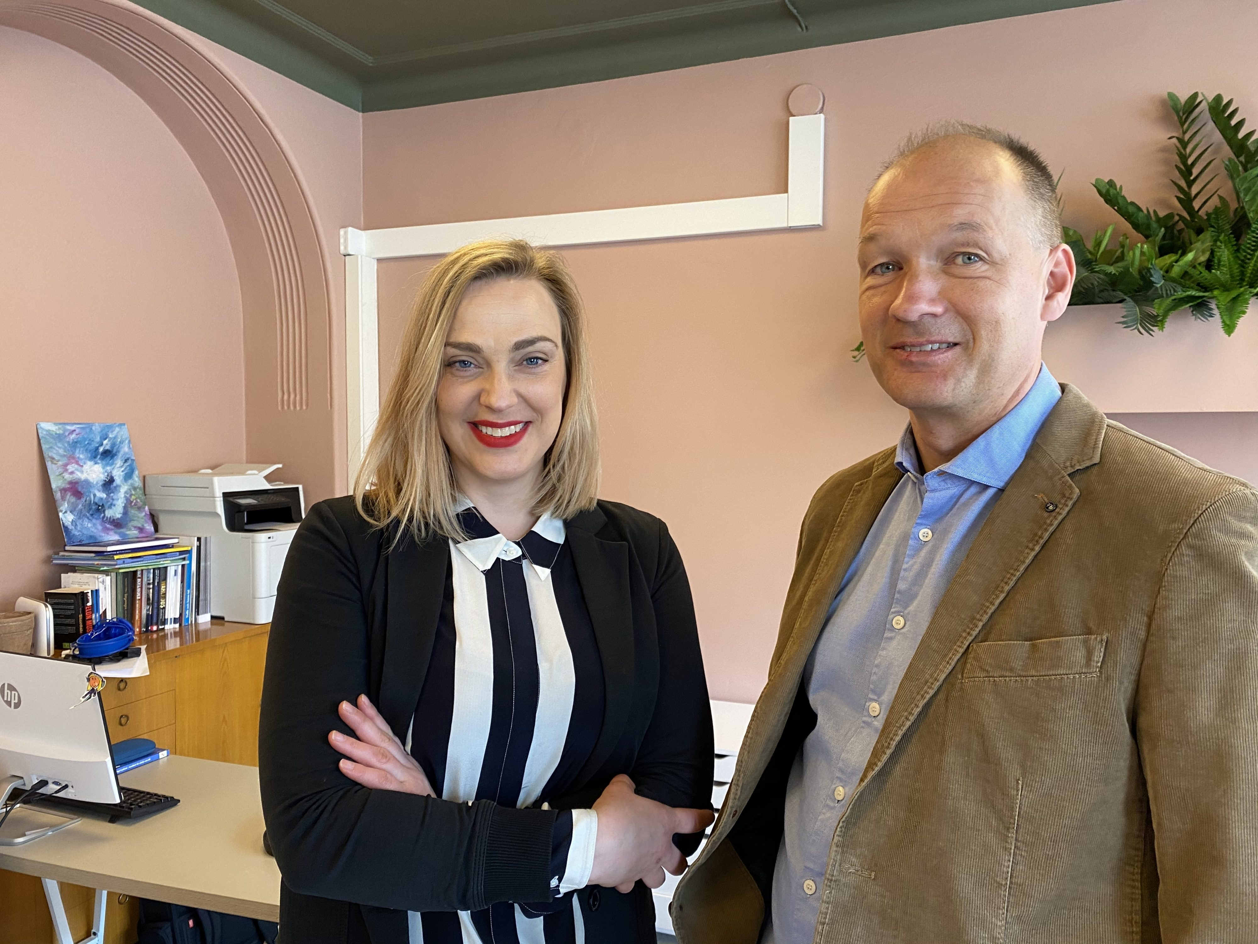 Magmapodden Befolkningsanalys och Svenskfinland år 2040