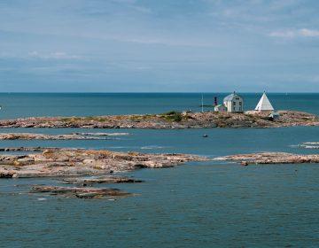 Många nordbor flyttar till Finland