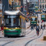 Huomattavaa muuttoliikettä pohjoismaista Suomeen