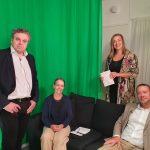 Komplekseja, kilpailua ja kumppanuutta Suomen ja Ruotsin suhteissa