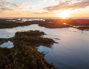 Det svenska i Finland – ett utifrånperspektiv