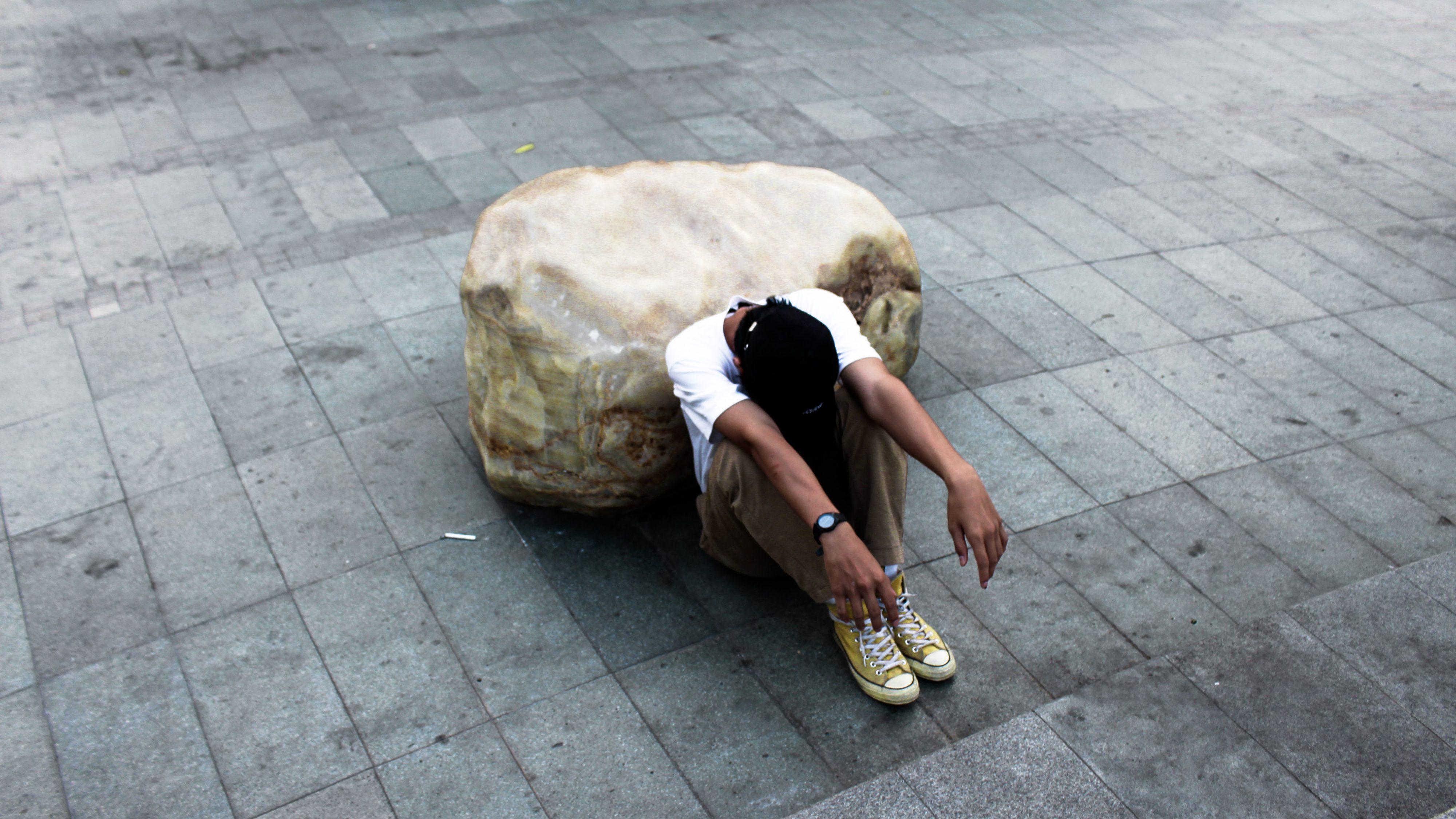 Psykisk hälsa och självmordsprevention i Svenskfinland
