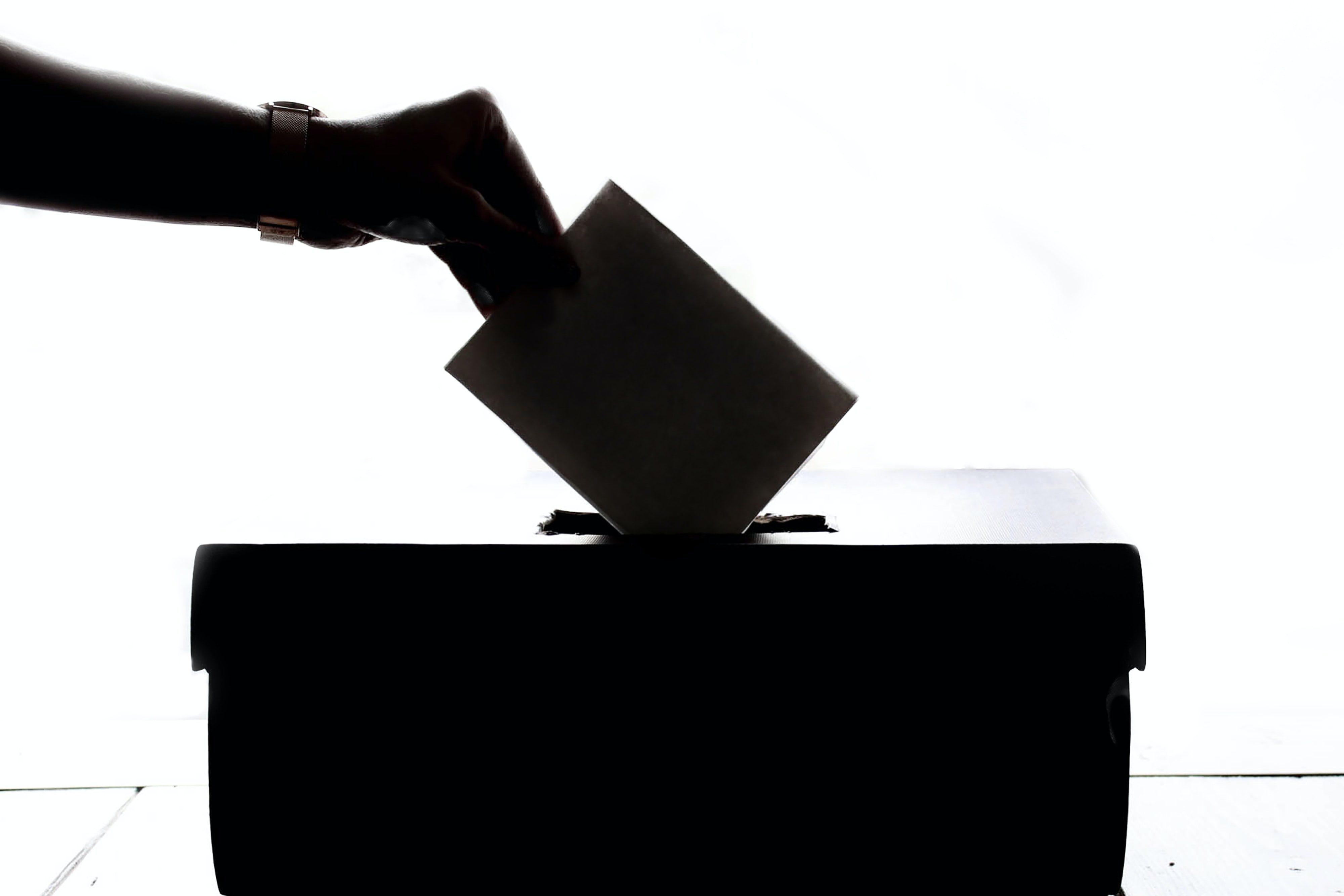 Kommunalvalet 2021 – opinionsmätning