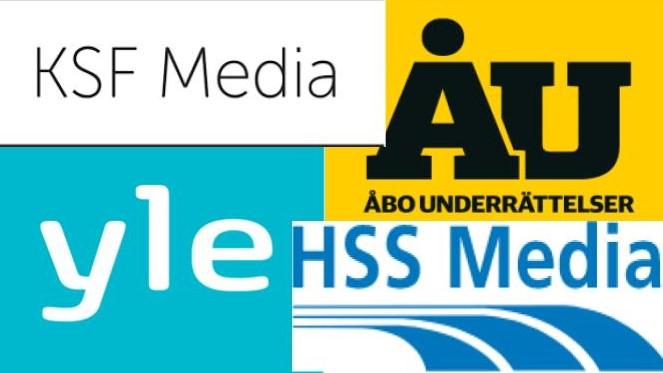 Utredning om mediesamarbete i Svenskfinland